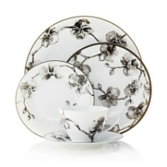 Michael Aram Black Orchid Dinnerware - Bloomingdale's Registry_0