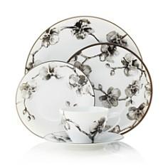 Michael Aram - Black Orchid Dinnerware