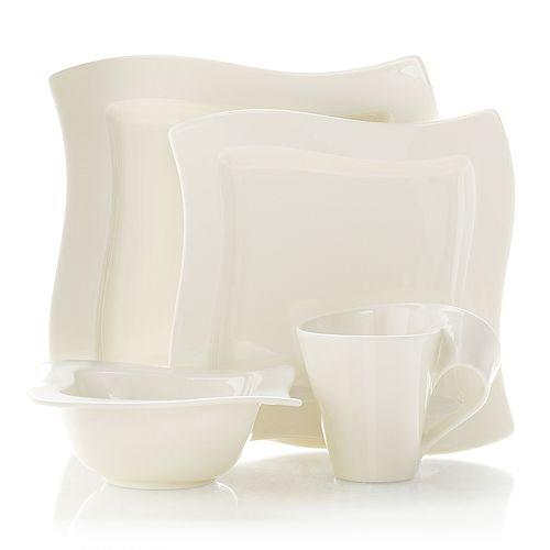 Villeroy & Boch - New Wave Dinnerware