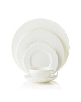 """Villeroy & Boch - """"Anmut"""" 5 Piece Place Setting"""