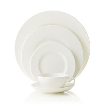 "Villeroy & Boch - ""Anmut"" 5 Piece Place Setting"