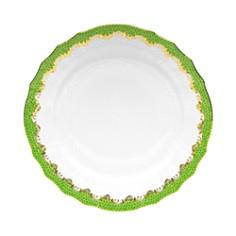 Herend Rothschild Bird Service Plate - Bloomingdale's_0