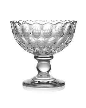 "William Yeoward Crystal - 5"" Crystal Olive Comport"
