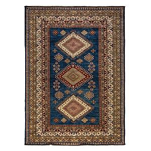 Mojave Collection Oriental Rug, 6' x 8'6