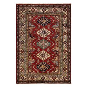 Mojave Collection Oriental Rug, 4'10 x 7'1