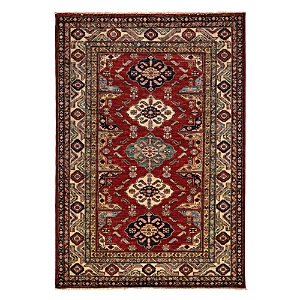 Mojave Collection Oriental Rug, 4'10 x 7'1