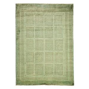 Adina Collection Oriental Rug, 5'6 x 7'8
