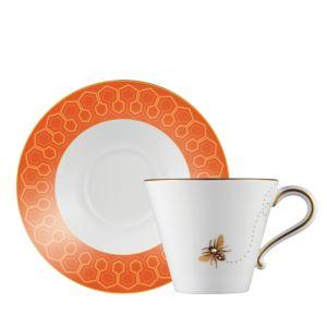 Prouna My Honeybee Teacup & Saucer
