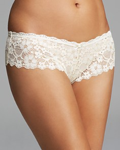 Honeydew - Camellia Lace Hipster