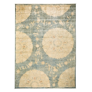 Oushak Collection Oriental Rug, 9'2 x 12'4