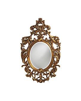 Howard Elliott - Dorsiere Mirror