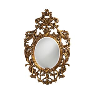 Howard Elliott Dorsiere Mirror