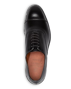 Allen Edmonds - Men's Park Avenue Cap Toe Oxfords