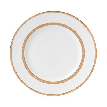 Wedgwood - Vera Lace Gold Dinner Plate