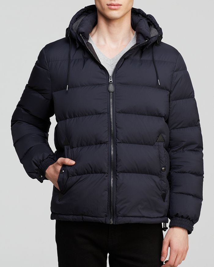 Burberry - Basford Down Jacket – Comparable value $695