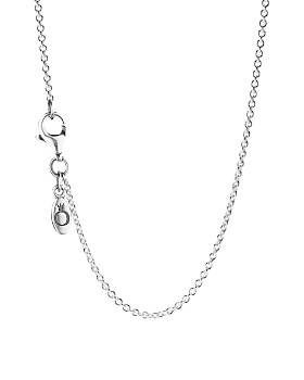 Pandora - Sterling Silver Chain Necklace