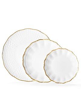Medard de Noblat - Corail Or Dinnerware