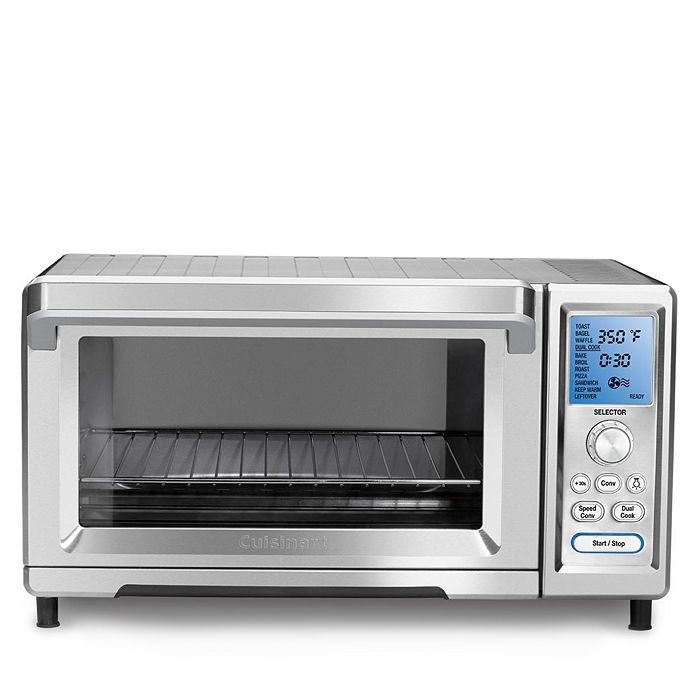Cuisinart - Chef's Convention Toaster Oven