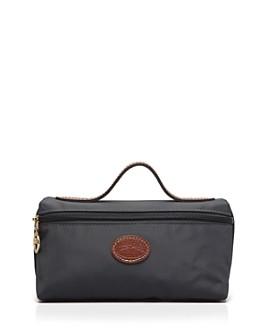 Longchamp - Le Pliage Nylon Cosmetics Case