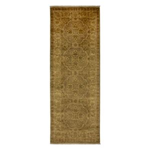 Oushak Collection Oriental Rug, 2'6 x 6'10