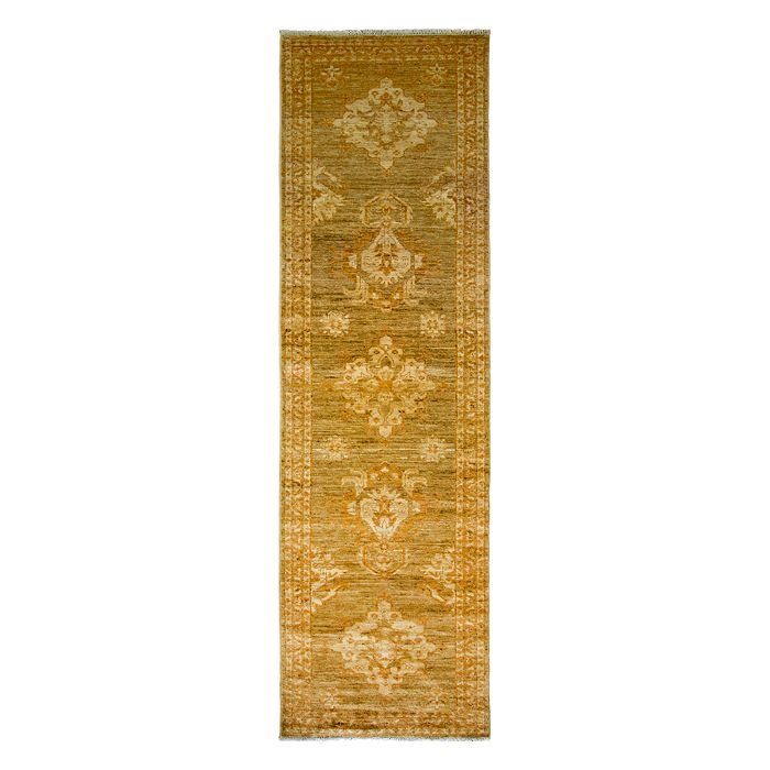 """Bloomingdale's - Oushak Collection Oriental Rug, 2'7"""" x 9'8"""""""