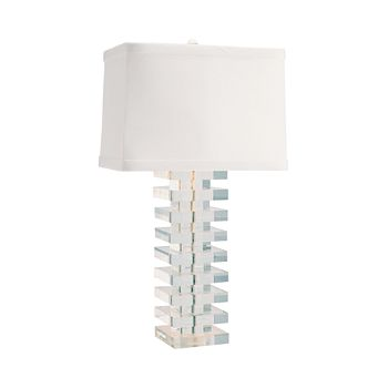 Arteriors - Tower Table Lamp