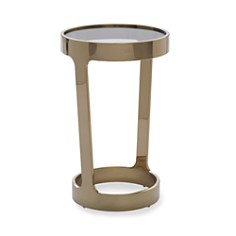 Mitchell Gold + Bob Williams Dax Round End Table - Bloomingdale's_0
