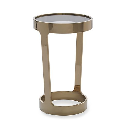 Mitchell Gold Bob Williams - Dax Round End Table