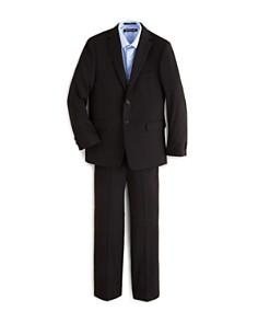 Michael Kors Boys' Suit Jacket, Dress Shirt & Suit Pants - Big Kid - Bloomingdale's_0