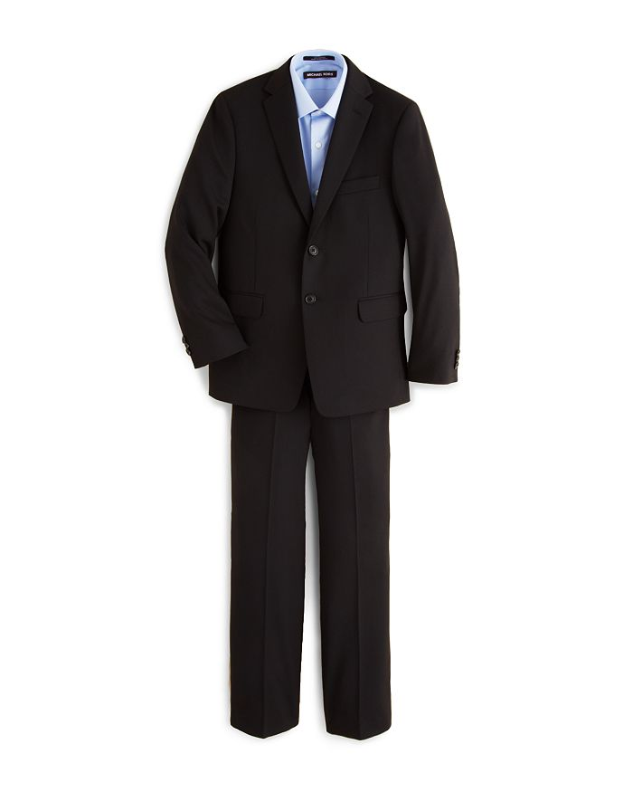 Michael Kors - Boys' Suit Jacket, Dress Shirt & Suit Pants - Big Kid