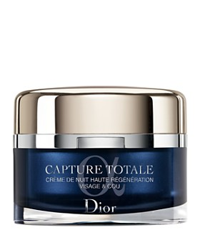 Dior - Capture Totale High Regenerative Night Crème