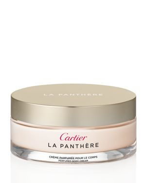 CARTIER La Panthere Perfumed Body Cream