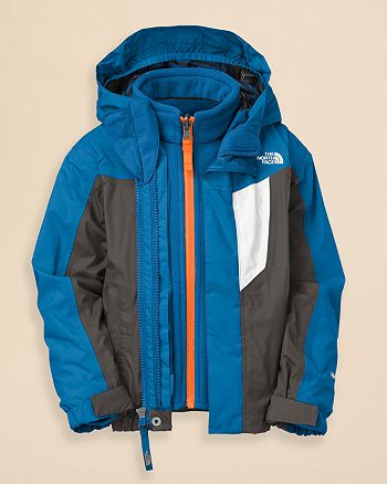 57e5294f9bc0 The North Face® Boys  Vortex Triclimate Jacket - Sizes 2T-4T ...