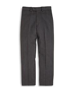 Michael Kors - Boys' Wool Trousers - Little Kid