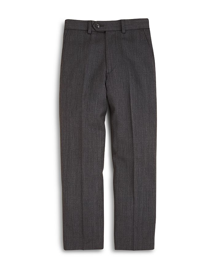 Michael Kors - Boys' Wool Trousers - Little Kid