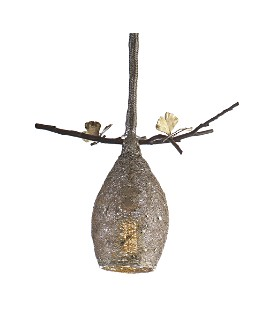 Michael Aram - Extra Small Cocoon Pendant Lamp