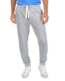 2(X)IST - Banded Ankle Terry Sweatpants