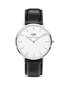 Daniel Wellington Classic Sheffield Watch, 40mm - Bloomingdale's_0