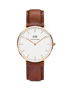 Daniel Wellington Classic St. Andrews Watch, 36mm - Bloomingdale's_0