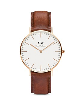 Daniel Wellington - Classic St. Andrews Watch, 36mm