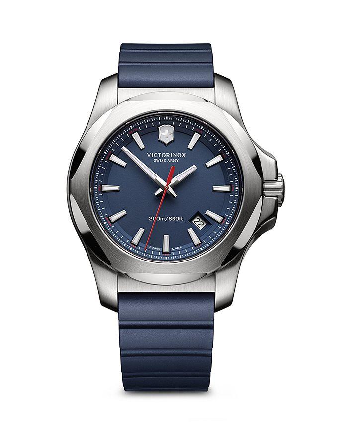 Victorinox Swiss Army - Inox Watch, 43mm