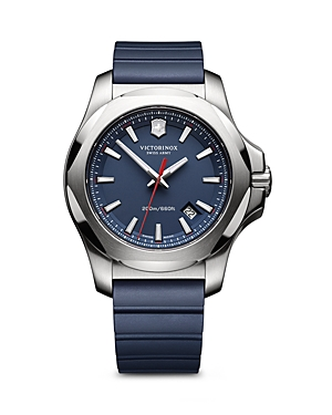 Victorinox Swiss Army Inox Watch, 43mm