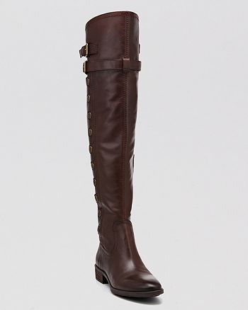 35ad80d9197 Sam Edelman Over The Knee Boots - Pierce