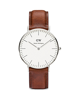 daniel wellington daniel wellington classic st andrews watch 36mm