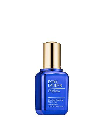Estée Lauder - Enlighten Dark Spot Correcting Night Serum 1 oz.