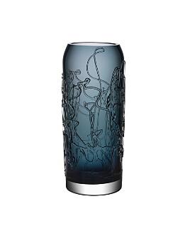 Kosta Boda - Twine Vase