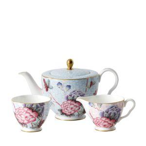 Wedgwood Cuckoo Large Teapot