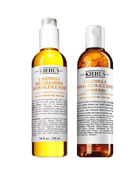 Kiehl's Since 1851 - Calendula Collection