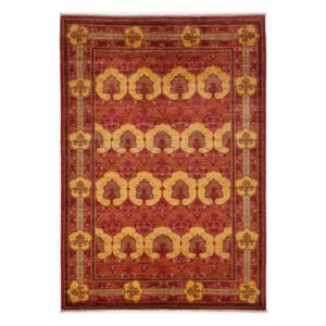 Bloomingdale's Suzani Collection Oriental Rug, 6'1 x 8'10