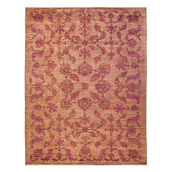 """Bloomingdale's - Oushak Collection Oriental Rug, 9'5"""" x 12'2"""""""